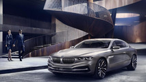 BMW announces next-gen core models will get differentiated styling