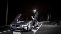 BMW i8 by ENERGY MOTOR SPORT
