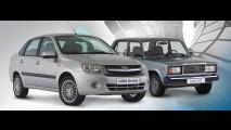 Grupo Renault-Nissan interessado em ampliar participação na Lada