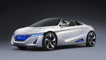 Honda considering an entry-level sports car - report