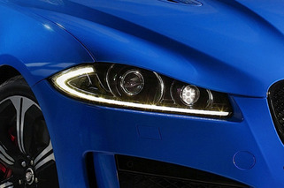 LEDs: Lighting The Way For the Auto Industry