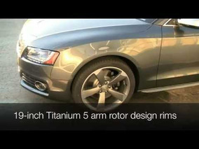 2012 Audi S5 4.2 Special Edition - Audi Exchange - Highland Park, IL - Quick Walk-around / Tour