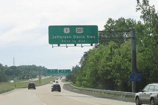 Petition Aims to Rename Virginia's Jefferson Davis Highway