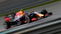 Red Bull switches brakes for China