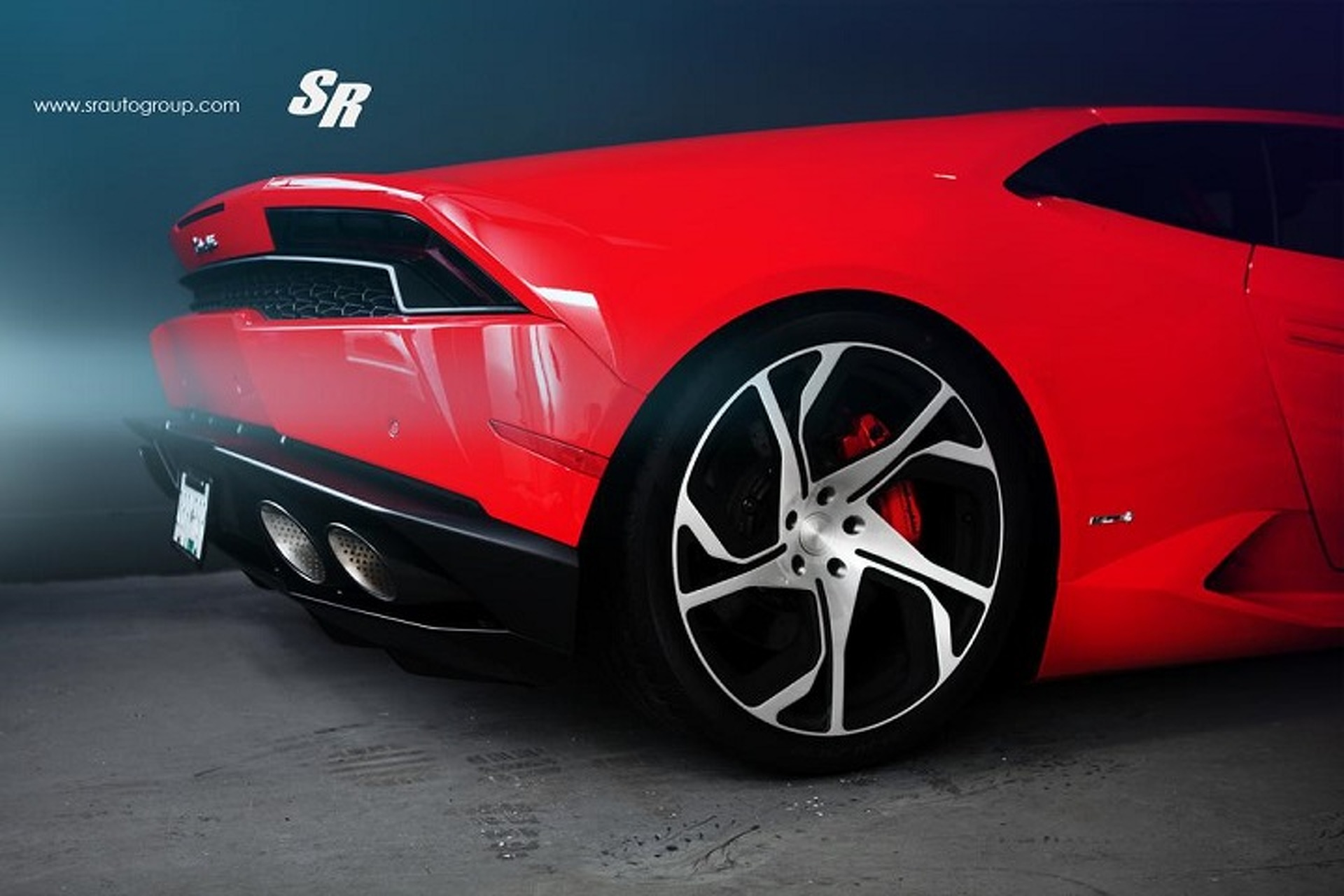 Pur Wheels Plus Lamborghini Huracan Equals Perfection