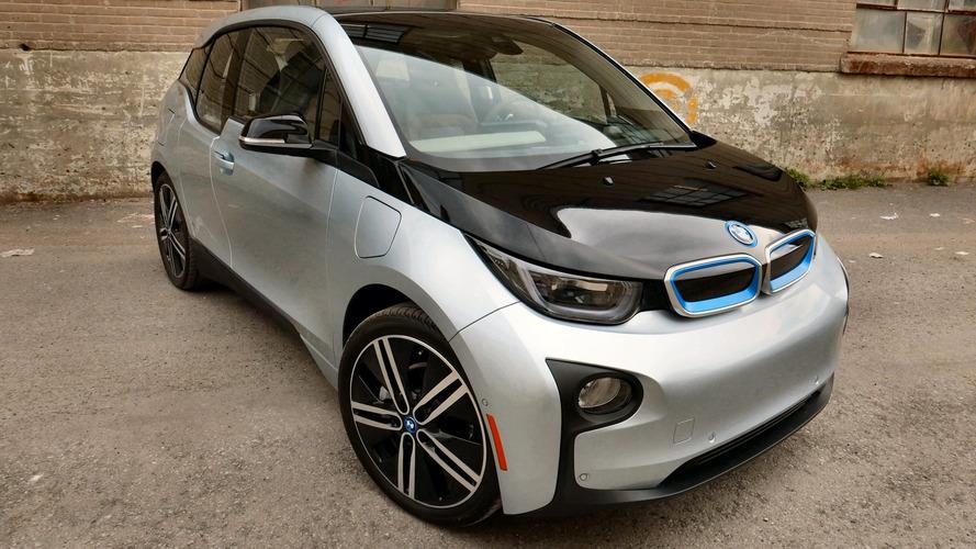 Renault Zoé VS BMW i3 - La guerre de l'autonomie est déclarée !