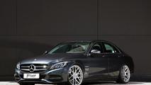 2014 Mercedes-Benz C220 BlueTEC prepared by Schmidt Revolution
