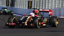 Lotus not a big loss for Renault - Abiteboul
