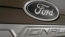 Ford Vignale Mondeo