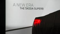 2015 Skoda Superb