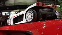 WCF Review: Paris Motor Show Part I