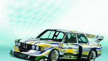 BMW Art Car World Tour Kicks Off