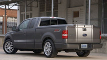Ford F-150 FX2 Sport Project Revealed