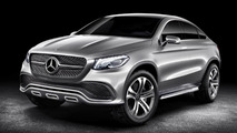 Mercedes considering a BMW X4 competitor - report