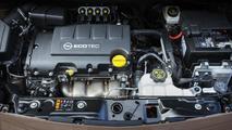 2013 Opel Adam LPG 22.08.2013