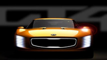 Kia GT and GT4 Stinger concepts could go into production in a couple of years