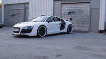 Audi R8 gets widebody kit from Prior Design