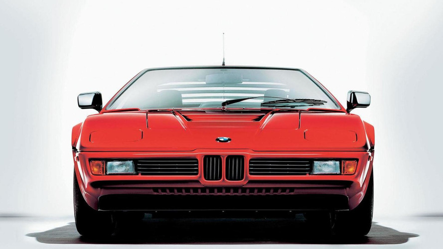 BMW M GmbH celebrates their 40th anniversary