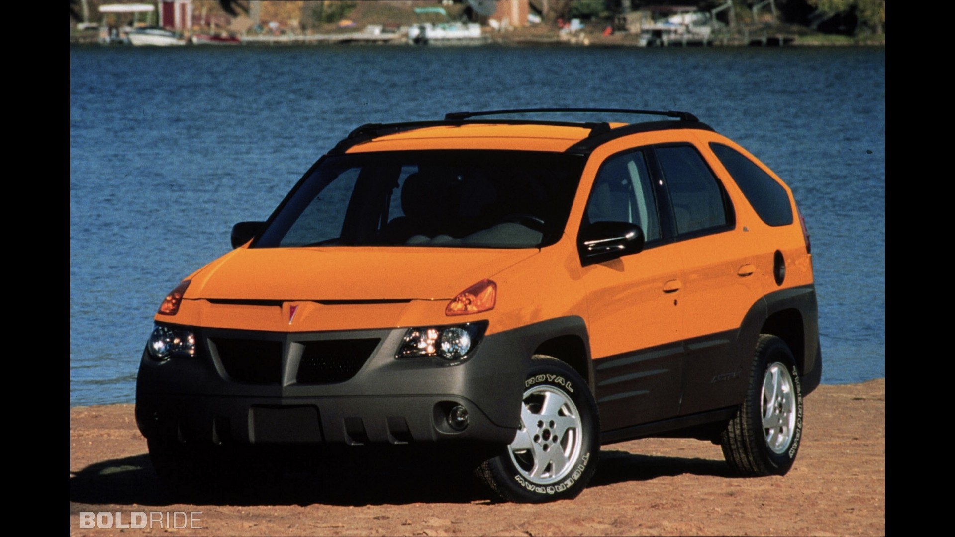 pontiac aztek. Black Bedroom Furniture Sets. Home Design Ideas