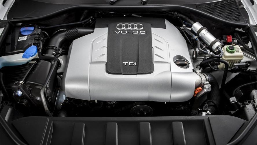 VW propõe acordo de US$ 1,3 bilhão para arrumar motor V6 3.0 TDI
