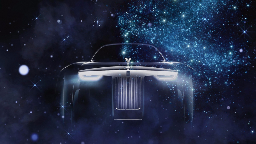 Kate Winslet tells the story of Rolls-Royce in short film series