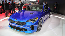 13 more things you need to know about the 2018 Kia Stinger