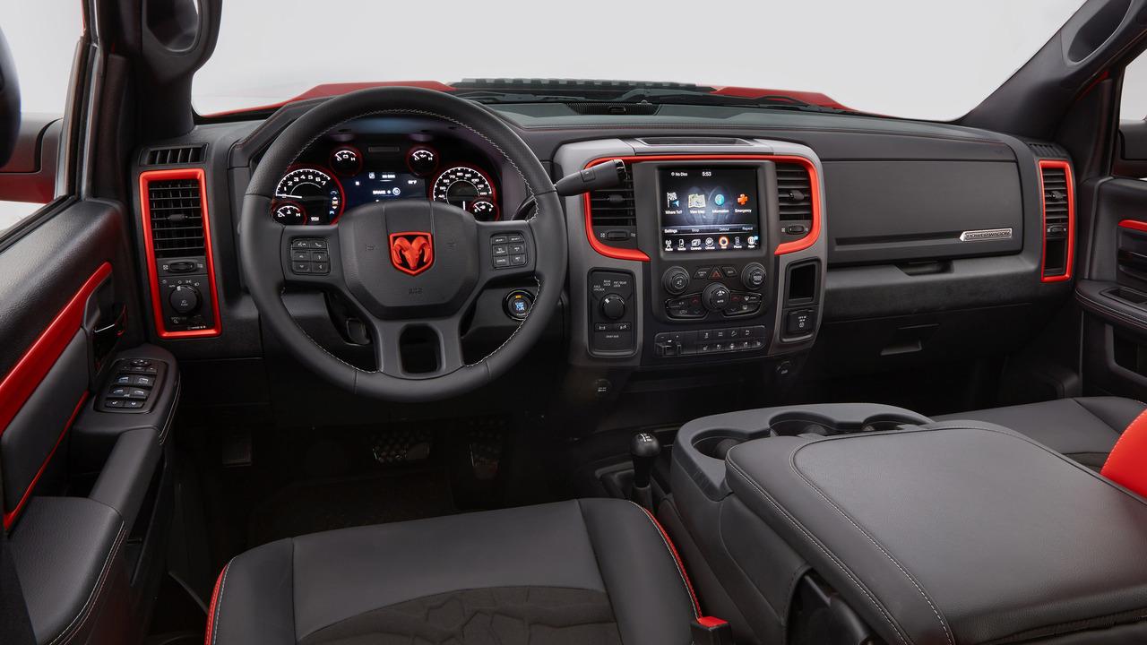 2007 - [Dodge] Ram - Page 3 Ram-macho-power-wagon-concept