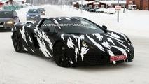 McLaren P11 Further Details Released -  Launch in 2011