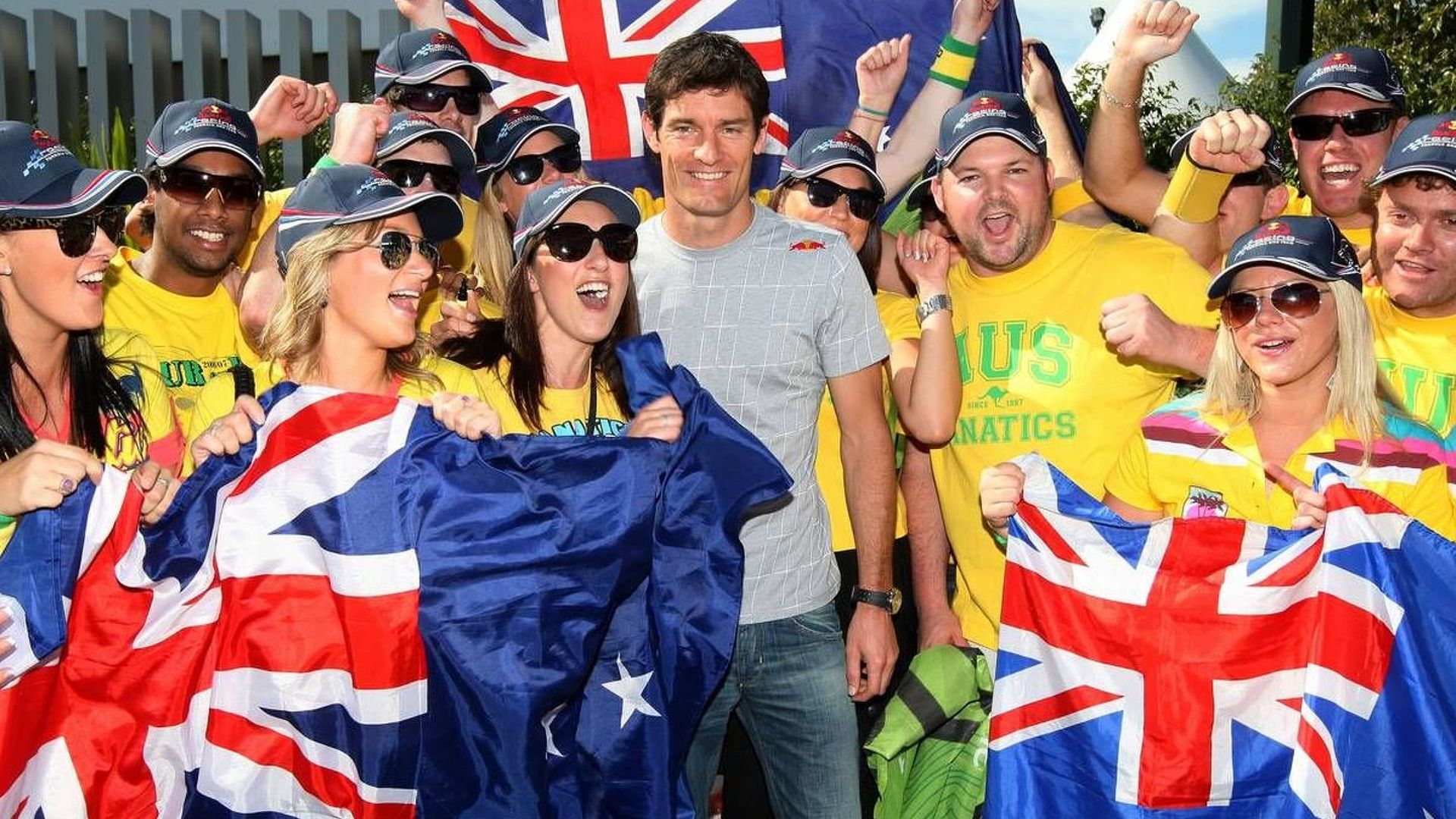 Webber hits reverse after 'nanny state' controversy
