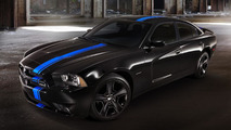 Dodge Charger Mopar edition unveiled
