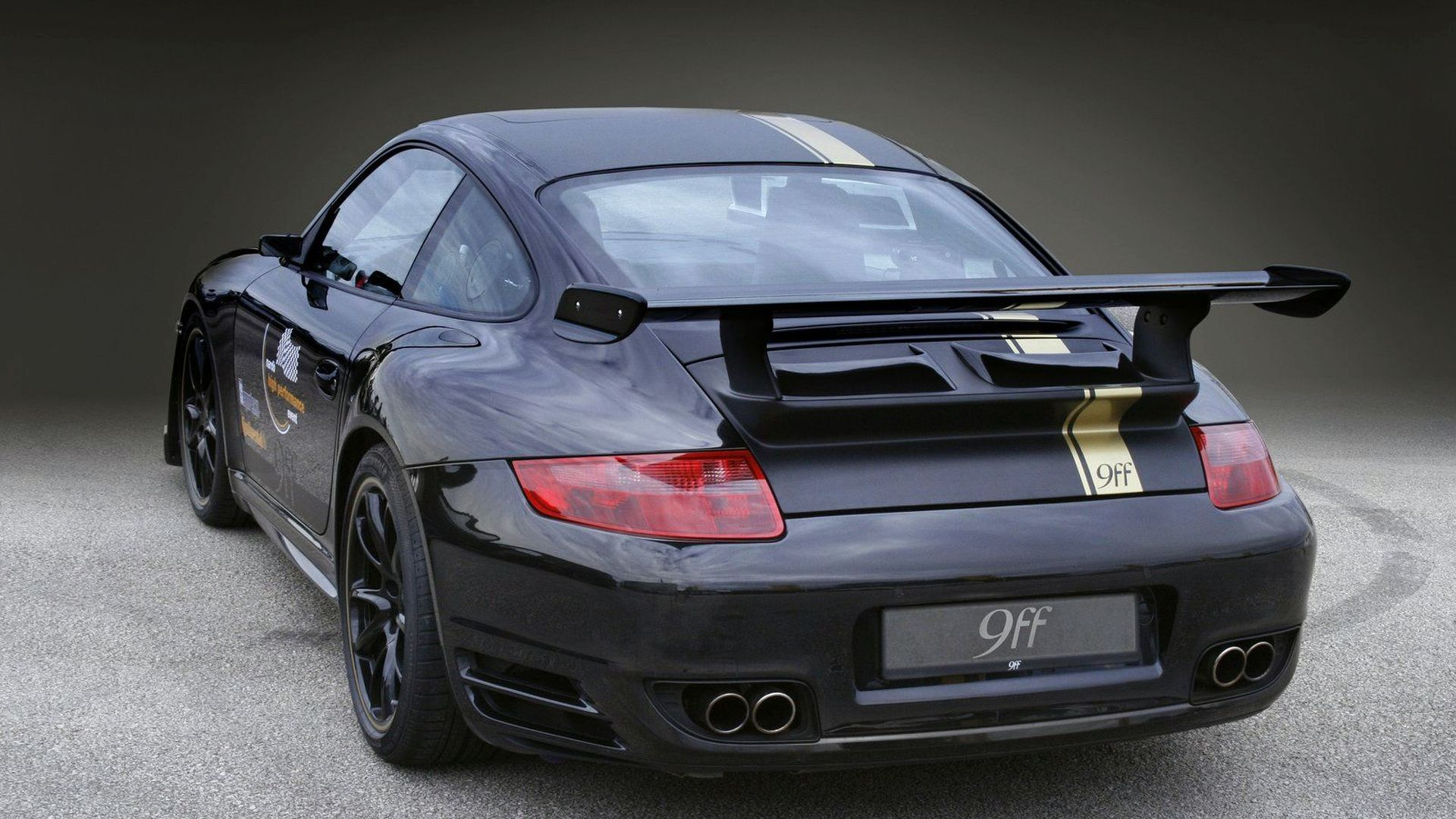 9ff tr 1000 is world 39 s fastest porsche 911 hits 391km h 243mph video. Black Bedroom Furniture Sets. Home Design Ideas