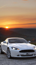 2011 Aston Martin DB9 facelift 28.06.2010