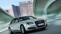 Audi A8 L in depth - European pricing & 47 new images released