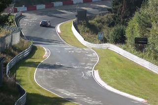 For Sale: The Bankrupt Nurburgring Racetrack