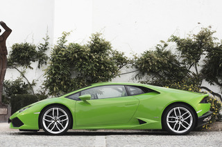 2016 Lamborghini Huracan: 4 Things You Need to Know