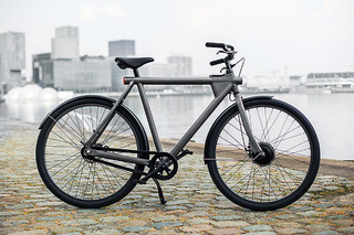 You'd Never Guess this Dutch Cycle is an e-Bike