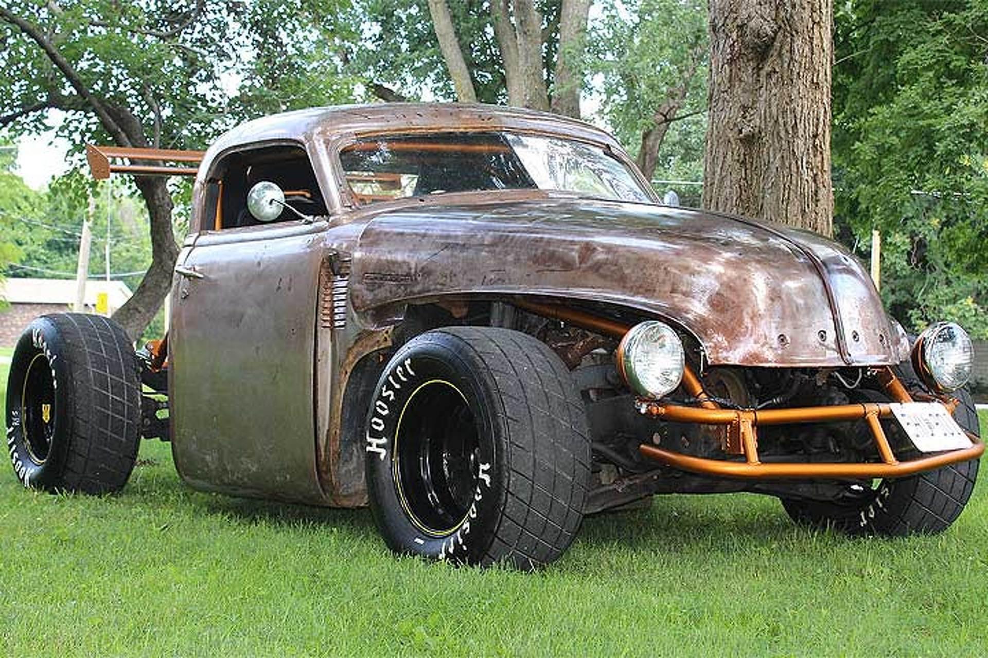 Best Paint For Rusty Silverado Block