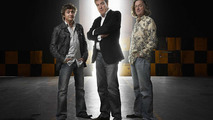 BBC executive says James May and Richard Hammond refused to film without Jeremy Clarkson
