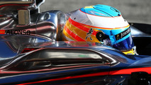 Alonso set for medical checks on Sunday