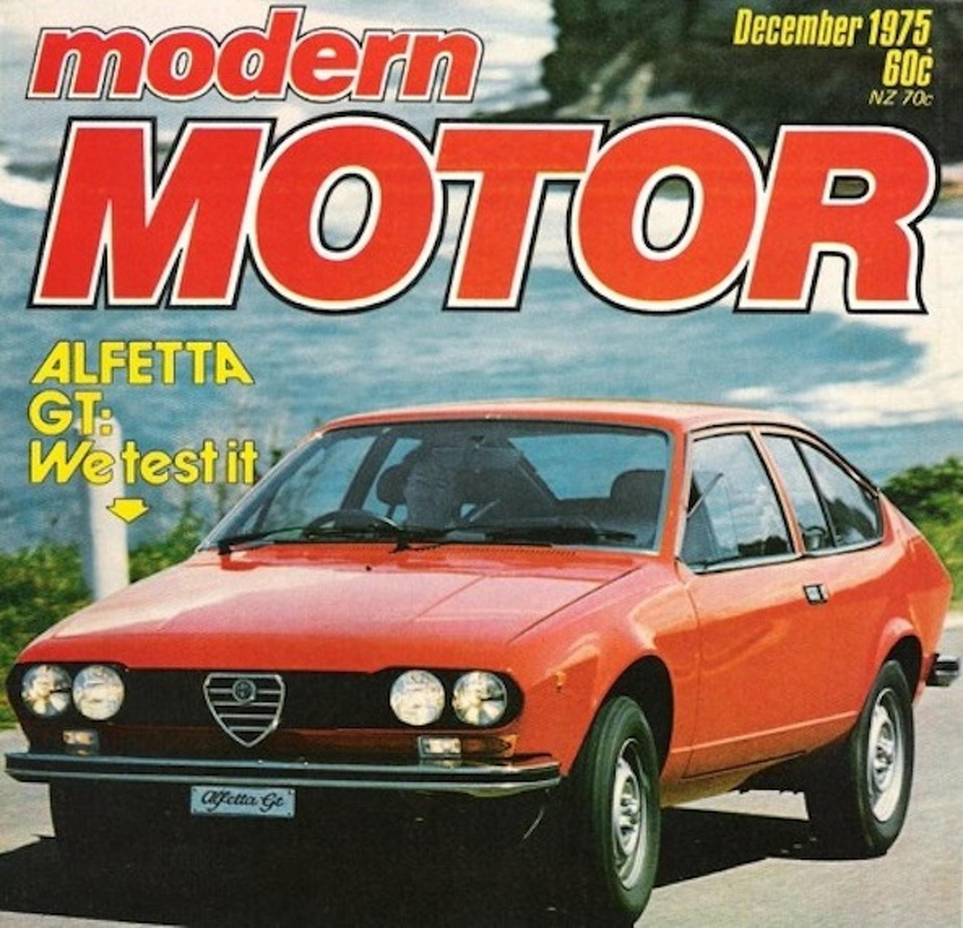 Your Ride: Alfa Romeo Tipo 159 Sedan
