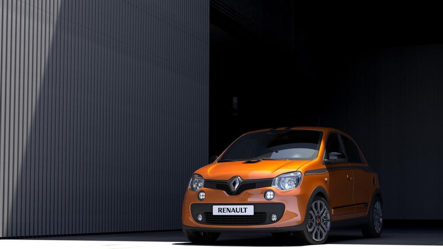 La Renault Twingo R.S. ne verra pas le jour