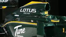 Rumour - Lotus to change F1 team name?