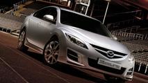 Mazda2 and Mazda6 Tamura Special Edition Models Announced for UK