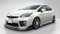 Toyota Prius Tuning by Tommy Kaira and ASI