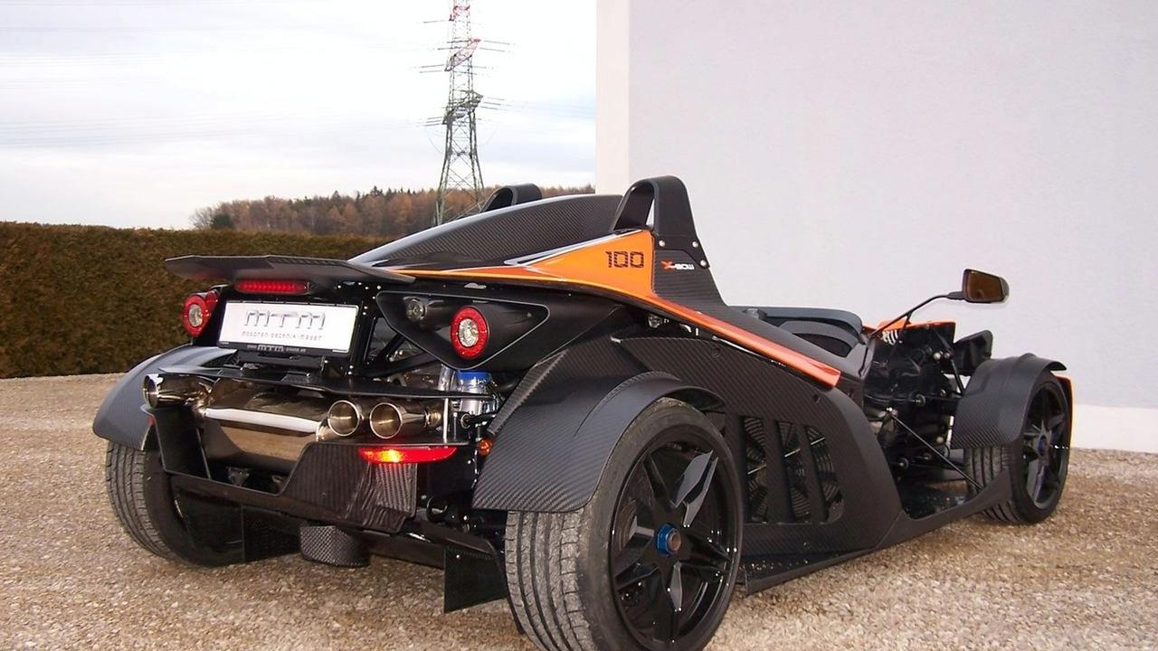 KTM X-BOW by MTM