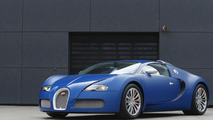 Bugatti Veyron successor confirmed - to be a hybrid?