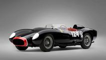 1957 Ferrari 250 Testa Rossa Sells for $12million at Auction, Breaks World Record