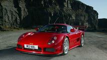 2003 Noble M12 GTO-3R