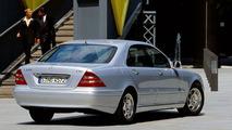 Mercedes S 320 CDI, W 220