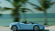 Lamborghini Gallardo Spyder Price Announced (UK)